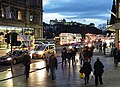 Edinburgh in the Gloaming (geograph 2168884).jpg