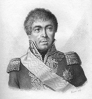 Edme Étienne Borne Desfourneaux - Edme Étienne Borne Desfourneaux.