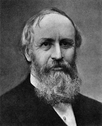 Edmund Andrews (surgeon) - Edmund Andrews