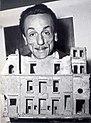 Eduardo De Filippo e sughero del Teatro San Carlino.jpg