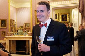 Edward Glaeser - Glaeser in 2011.