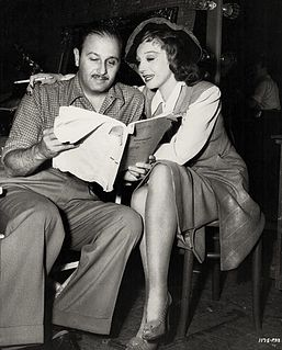Edwin L. Marin American film director