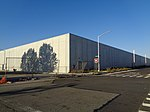 Egan Erskine Sts Spring Creek 02 - FedEx building.jpg