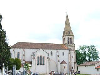 Damiatte Commune in Occitanie, France