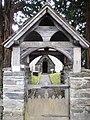Eglwys Sant Gwyddelan, Dolwyddelan, Gwynedd, Cymru 02.JPG