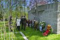Einweihung russischer Soldatenfriedhof Spremberg - April 2016.jpg