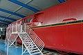 Eisenbahn- und Technik-Museum Rügen in Prora (12) - DRG Schnellzug-Schlepptender-Dampflok BR 03 (13558891553).jpg