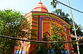 Ekratna Genriburi Temple at Baliharour area of Daspur Town at Paschim Medinipur district in West Bengal 07.jpg