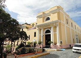 Hotel El Convento