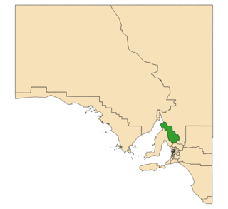 Electoral district of Frome state electoral district of South Australia