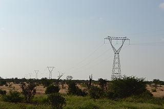 Energy in Kenya
