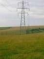 Electricity Pylons - geograph.org.uk - 495746.jpg