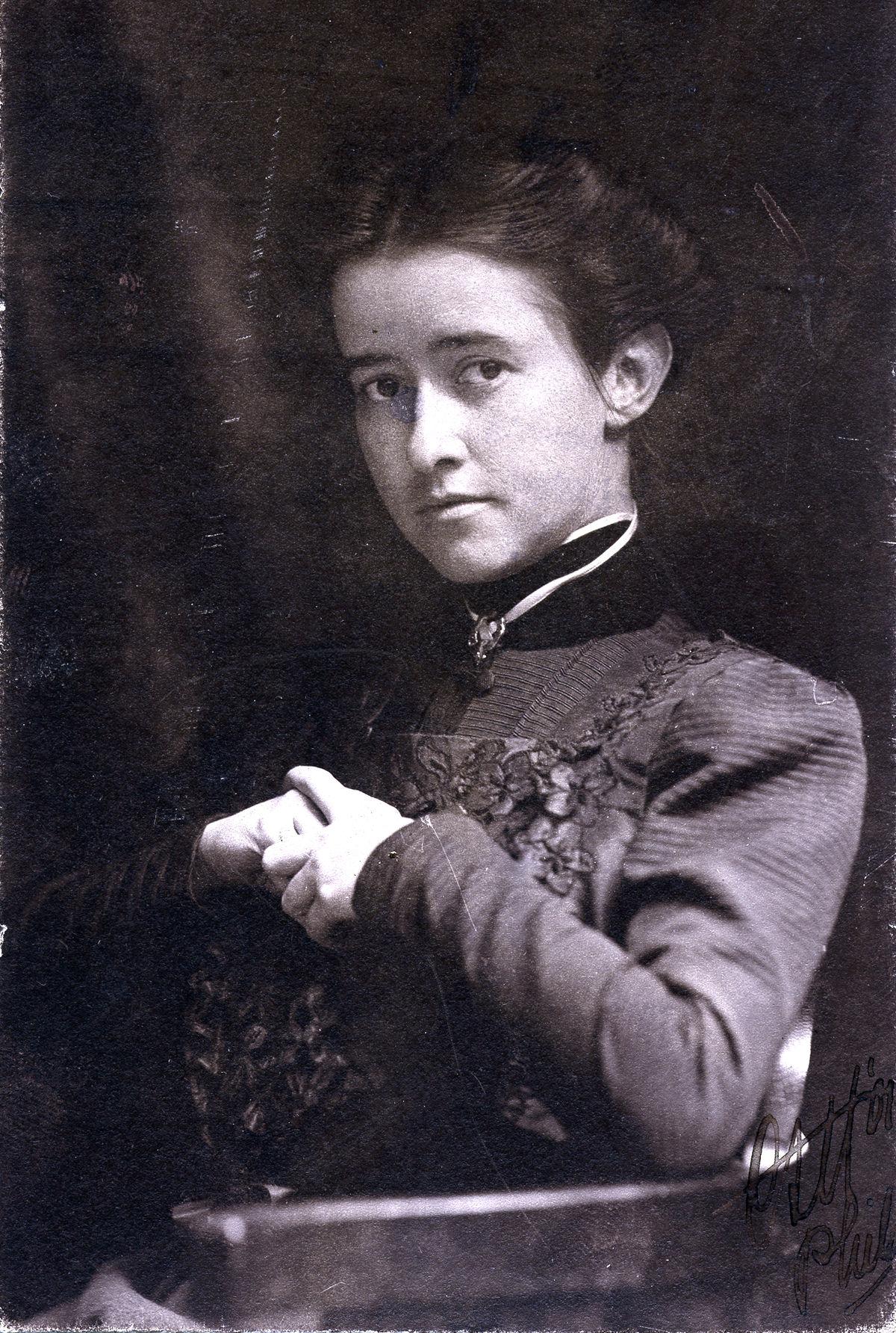 Elizabeth Shippen Green - Wikipedia