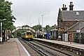Ellesmere Port service, Little Sutton Railway Station (geograph 2987224).jpg