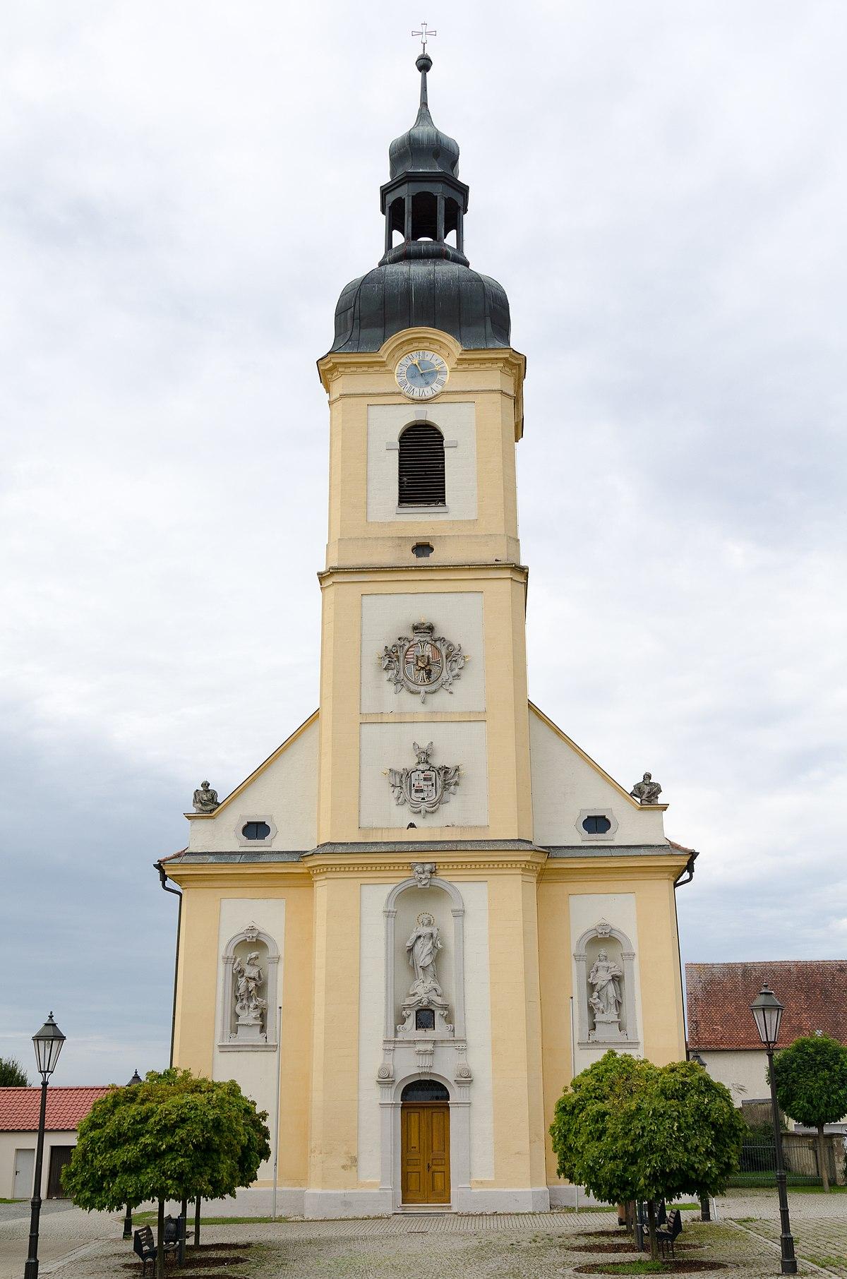 St Augustinus Kirche