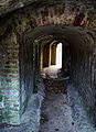 Eltham Palace tunnel-8225222462.jpg
