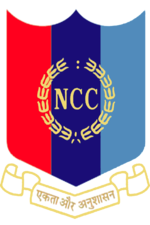 Emblem of National Cadet Corps (India).png
