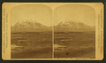 Emigrant Peak, from Fridley's Ranch, Yellowstone National Park, by Haynes, F. Jay (Frank Jay), 1853-1921.png
