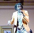 Emmanuel Jal in Dresden 2014-6.jpg