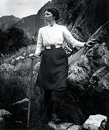 Emmeline Freda du Faur, por George Edward Mannering- (1862-1947) .jpg
