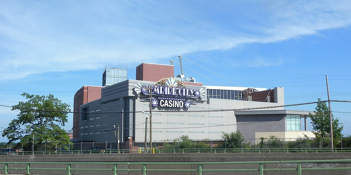 List Of Casinos