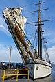 Empire Sandy in Bronte Harbour (9572564639).jpg