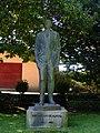 Engenheiro António de Almeida, statue.jpg