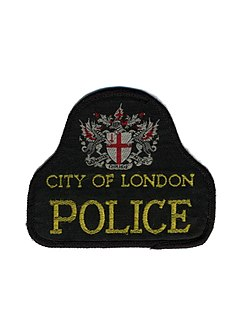 City of London Police