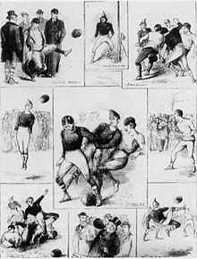 ... amateur level and the Australian Football League emerged as the dominant ...