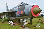 English Electric Lightning F.6 'XR771 - AN' (23461724233).jpg