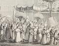 Entrada do Cardeal-Patriarca D. Carlos I, Ambrósio Ribeiro dos Santos, 1824 (pormenor).png