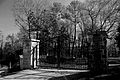 Entrance to Gospel Pilgrim Cemetery.JPG