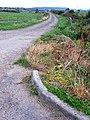 Entrance to Newton of Drum Farm - geograph.org.uk - 593964.jpg