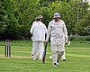 Epping Foresters CC v Abridge CC at Epping, Essex, England 010.jpg