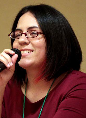 Erica Mendez - Mendez in 2016
