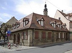 Erlangen Cedernstraße 1 001.JPG