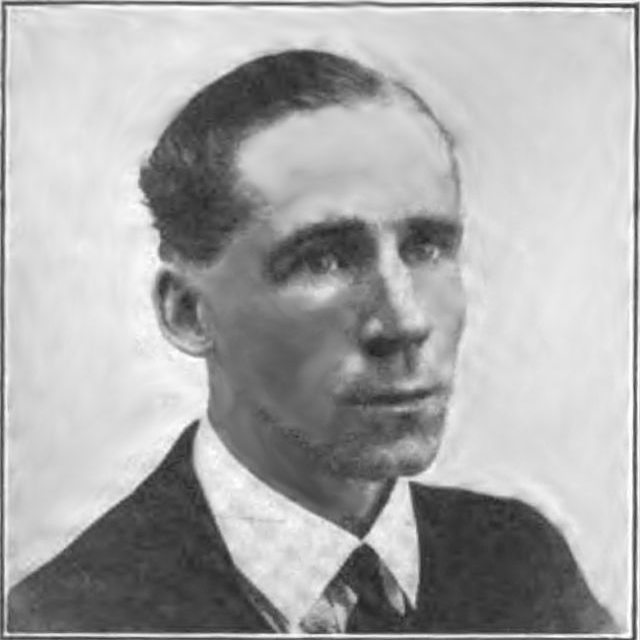 Ernest Raymond