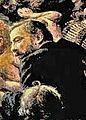 """Ernst Bader (1860-1915), Gemälde """"Der jüngste Tag"""", Selbstporträt des Ernst Bader.jpg"""