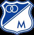 Escudo Millonarios 1989.png