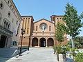 Església Parroquial de Santa Maria de Cornellà-10.JPG