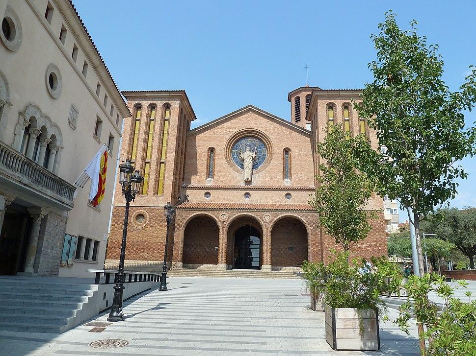 Església Parroquial de Santa Maria de Cornellà-10