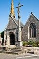 Esquibien - église Saint-Onneau - calvaire.jpg