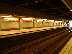 Image illustrative de l'article Santa Eulàlia (métro de Barcelone)