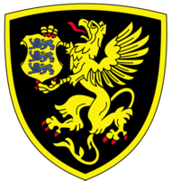 Estonian Security Police logo.png
