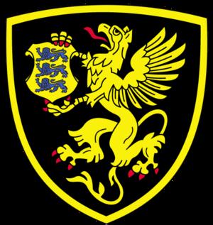 Estonian Internal Security Service - Image: Estonian Security Police logo