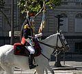 Etendard du Régiment de cavalerie de la Garde Républicaine.jpg