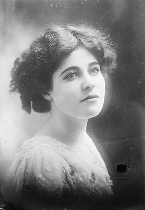Ethel Clayton - Image: Ethelclayton