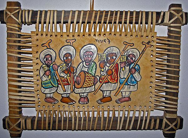 مسیحیت در حبشه