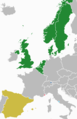 European monarchies by succession.png