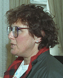 Evelyn S. Lieberman 1993.jpg